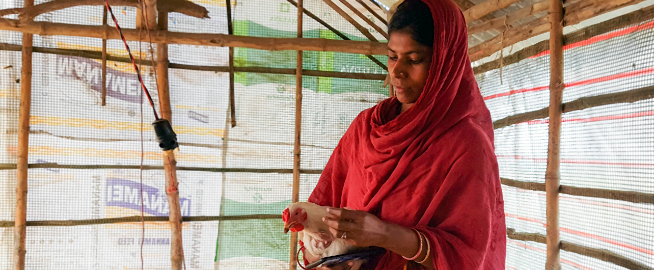 Give A Shoutout To Sahida & Her Friends. You Can Make These Sundarbans' Housewives Successful Businesswomen